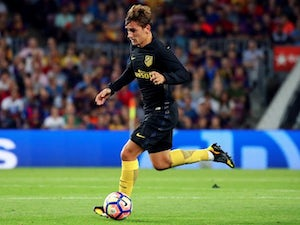 Bayern Munich 'pull out of Griezmann race'