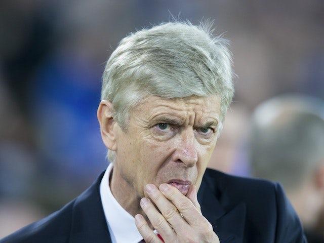 Result: Ruthless Bayern thrash Arsenal in first leg