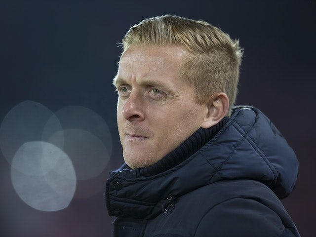 Garry Monk keen to reunite with Hernandez?