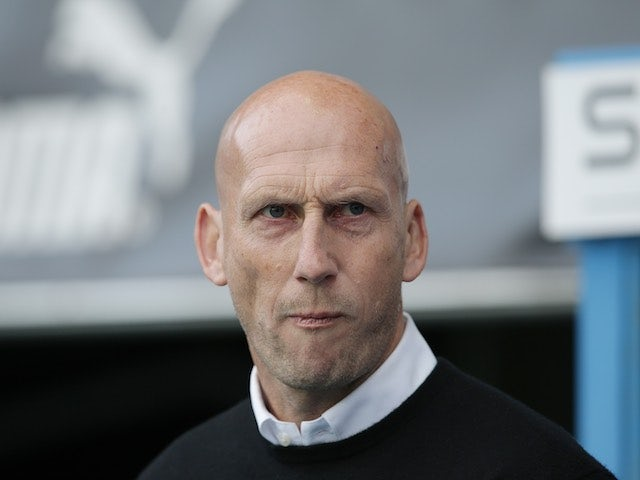 Stam: 'Reading must learn from Norwich loss'