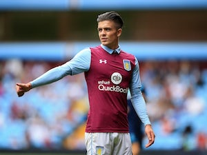 Grealish: 'Kidney was cut in two places'
