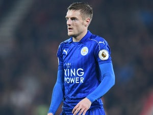 Vardy: 'Palace equaliser shouldn't have stood'
