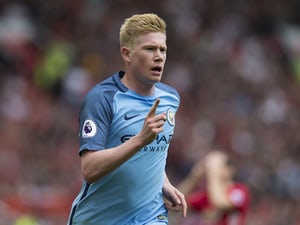 Team News: Four changes for Man City