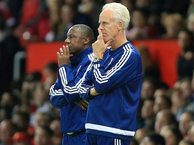 McCarthy frustrated with missed Ipswich chances