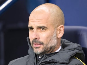Guardiola: 'Shakhtar deserve our focus'