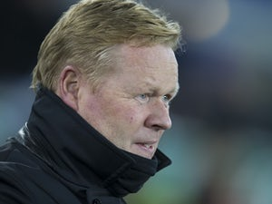Koeman confirms Memphis Depay interest
