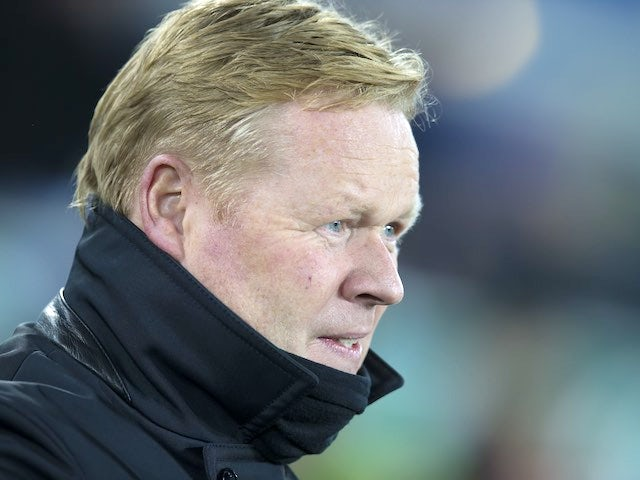 Result: Atalanta BC outclass sorry Everton