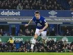 Seamus Coleman to make injury return for Everton Under-23s