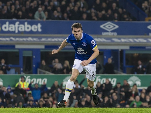 Coleman to make injury return for U23s