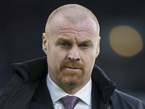 Team News: Burnley unchanged for Hull trip