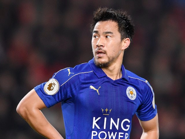 Result: Leicester put four past Southampton