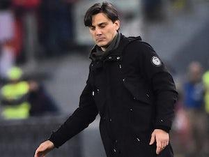 Sevilla reach agreement with Montella