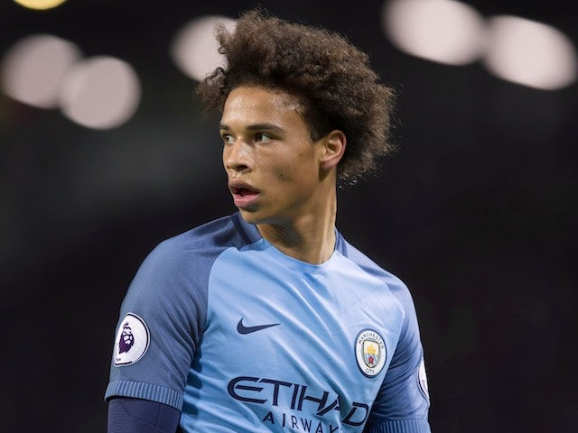 Result: Man City through to EFL Cup fourth round