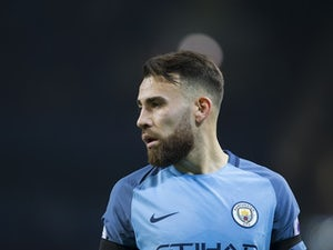Gallagher: 'Otamendi only deserved yellow'