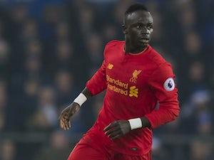 Team News: Mane starts for Liverpool