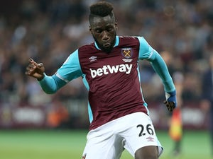 Team News: Obiang, Masuaku come in for West Ham