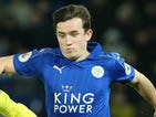 Ben Chilwell in action for Leicester City on December 26, 2016