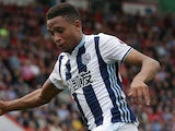 Brendan Galloway in action for West Bromwich Albion on September 10, 2016