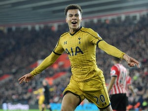 Live Commentary: Tottenham 2-1 Southampton - as it happened