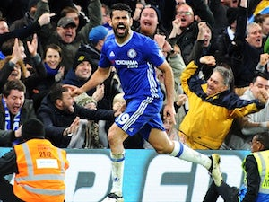 Chelsea extend lead with win over Hull