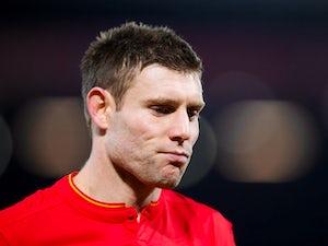 Redknapp tips Milner for England WC squad