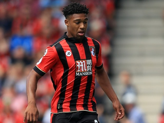 Howe 'disappointed' with Jordon Ibe