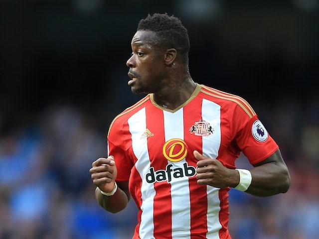 West Brom 'join race for Lamine Kone'