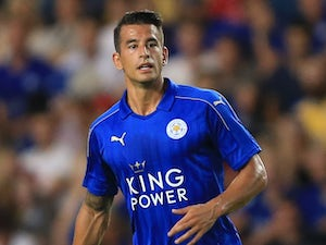 Hernandez joins Malaga from Leicester