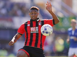 Lys Mousset in action for Bournemouth on July 23, 2016