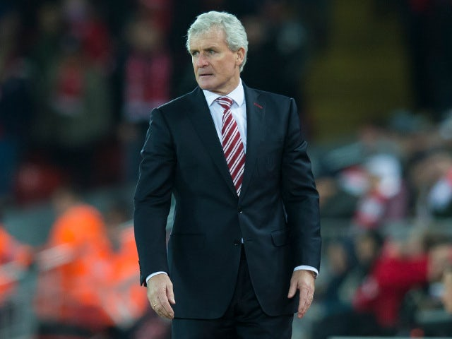 Imbula, Bojan 'set for Stoke exits'