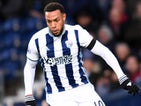 Matt Phillips in action for West Bromwich Albion in November 2016