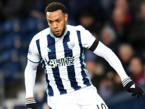 West Brom beat Newcastle to retain hope
