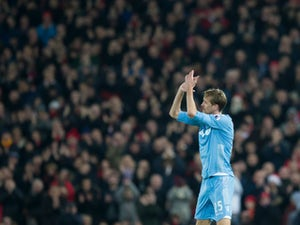 Crouch uncertain on Stoke future
