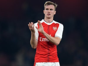 Arsenal to offer Holding new contract?
