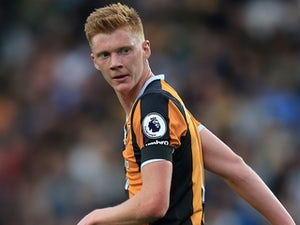 Hull turn down new Burnley bid for Clucas?