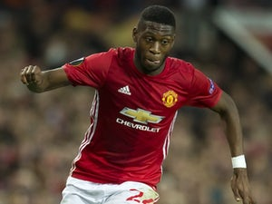 Fosu-Mensah joins Palace on loan
