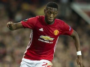 Netherlands call up Timothy Fosu-Mensah