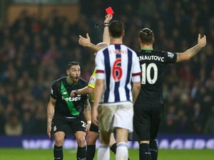 Stoke City win Geoff Cameron appeal