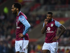 Villa outcast Lescott set for Athens move?