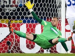 Rangers sign Polish keeper