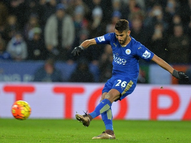 Result: Ten-man Bournemouth hold Leicester