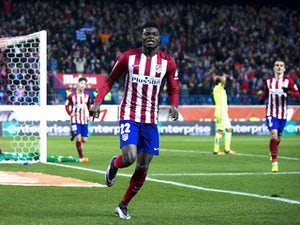 Atletico snatch late winner at Deportivo