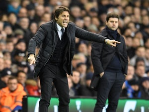 Live Commentary: Tottenham Hotspur 1-2 Chelsea - as it happened