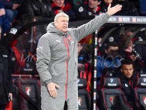 Wenger confirms Mavropanos agreement