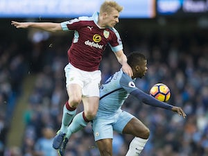 Ben Mee on Spurs, Arsenal radar?
