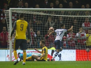 Live Commentary: Preston 1-2 Arsenal - as it happened