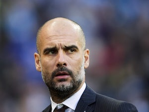 Guardiola: 'I have more power than ever'