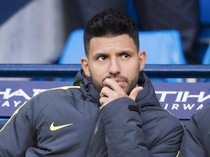 Real Madrid to launch £53m Aguero bid?