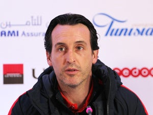 Emery: 'PSG should have had penalty'