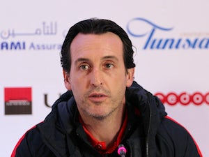 Emery 'emerges as late Arsenal contender'